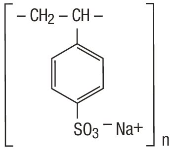 Sodium Polystyrene Sulfonate (PuraCap Laboratories, LLC