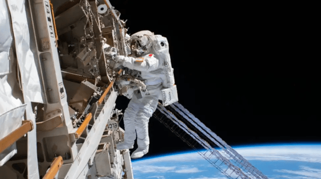 Findings from cardiac atrophy study sets course for preventing harm during space travel