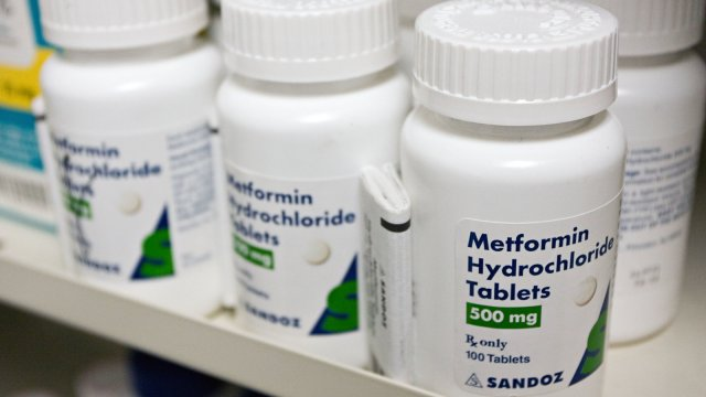 Metformin shows promise as treatment for COVID-19, according to new study