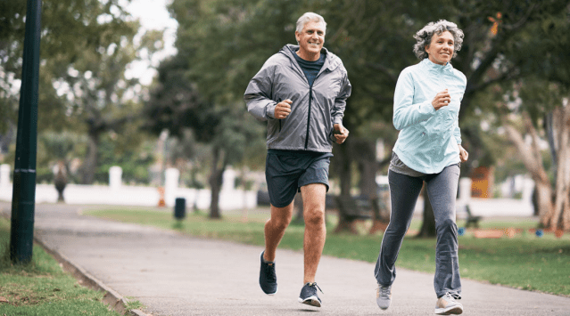 Physical exercise and antidepressants similarly effective in reducing depressive symptoms in the short-term