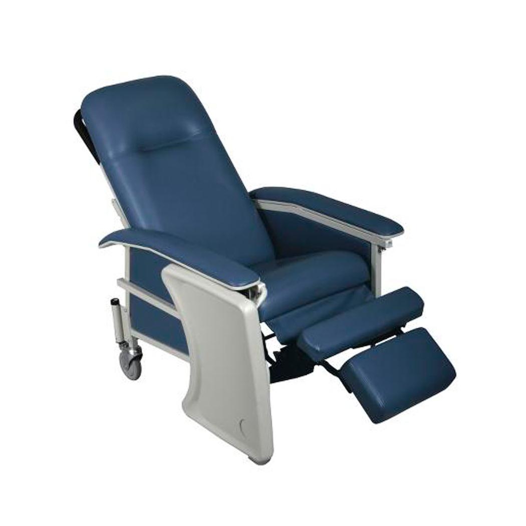 medical recliner chairs adirondack chair set medlines comfortez medline capital