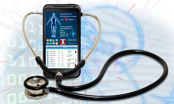 New ultrasound could mean end of stethoscope
