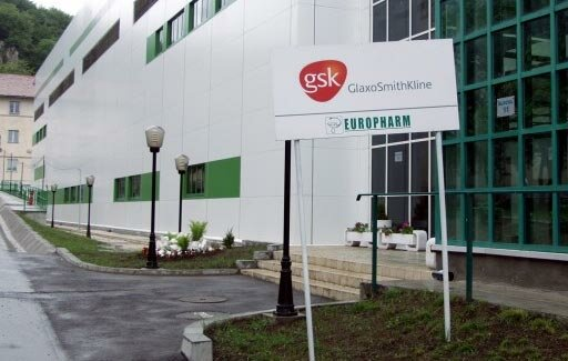 GlaxoSmithKline will shut off its Europharm plant in Brasov Romania