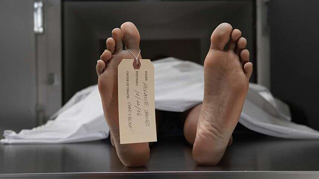 German doctor on trial after woman wakes in morgue