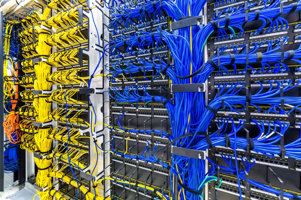 medium resolution of how to future proof your it network cat6 cables