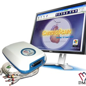 PC ECG DMS300