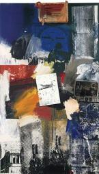 Untitled 'combine', 1963