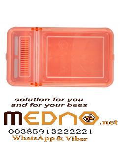 bee Box feeder 0.8 litara , plastic
