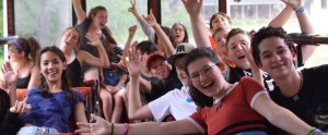 trolley-rides for campers