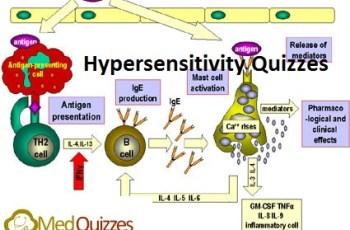 Hypersensitivity