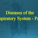 Diseases of the Respiratory System – Part 3