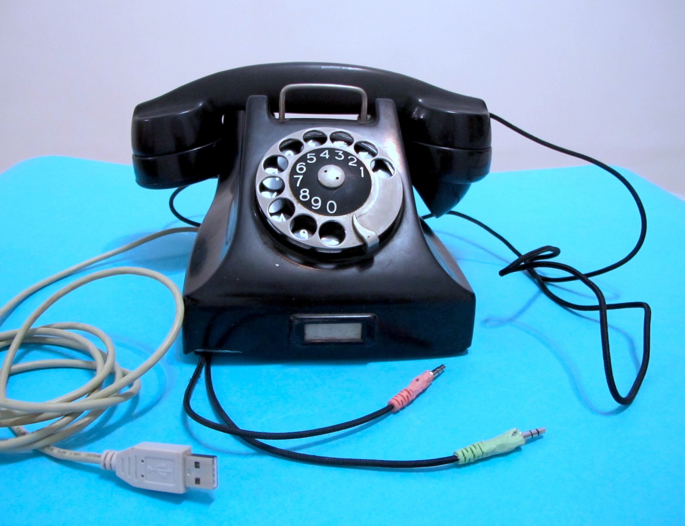hight resolution of it was fun hacking a rotary phone and i hope you will find this diy tutorial of how to hack one useful don t worry if you are not that good with