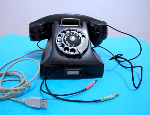 small resolution of it was fun hacking a rotary phone and i hope you will find this diy tutorial of how to hack one useful don t worry if you are not that good with