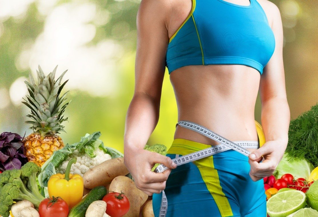 4 Easy Tips to Lose Weight