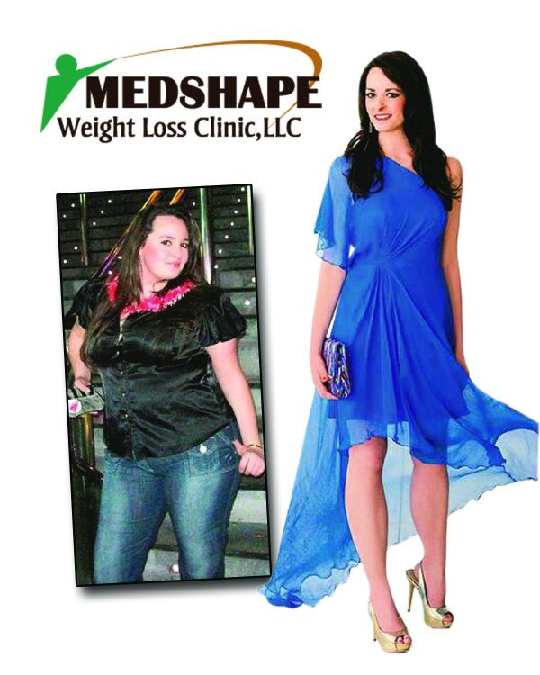 Medshape before / after Photo 1