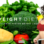 Best Weight Diets For Faster Weight Loss