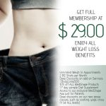Medshape Weight Loss Specials: Full Membership Program For Only $29!