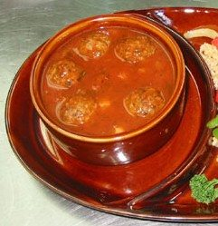 Enjoy this amazing recipe for Albondigas Soup from MedShape Weight Loss Clinics