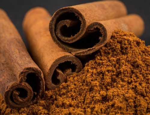 Adding This Spice To Your Diet Will Speed Up Weight Loss