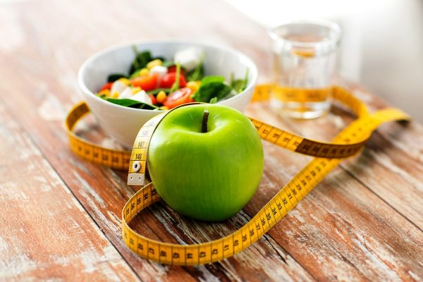 lose weight without diet