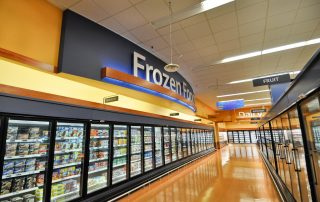 fresh frozen foods