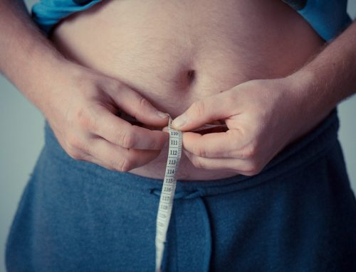 It's Time To Start Losing Belly Fat Without Starving Yourself