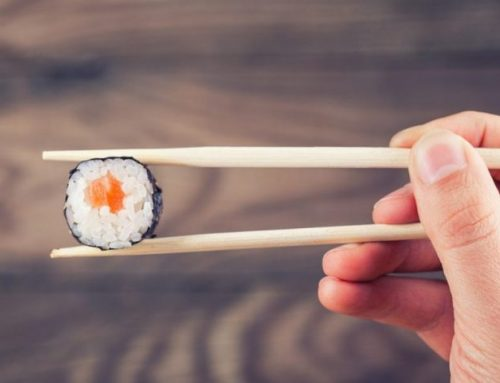 Want To Lose Weight Fast? Adopt The Secrets of Japanese Diet