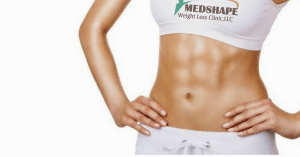 Schedule Your Appointment - MedShape Weight Loss Clinic