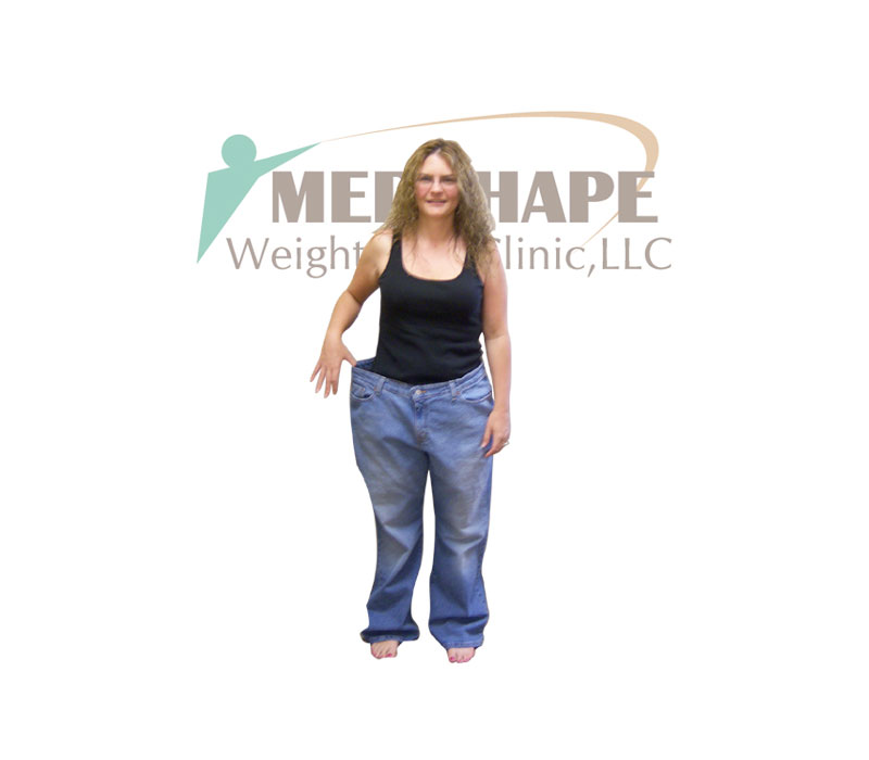 Before and After Weight Loss Photos - MedShape Weight Loss ...