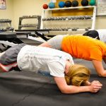 Planking: Great Exercise To Shore Up Your Core Mucle and Help You Lose Abdominal Fat