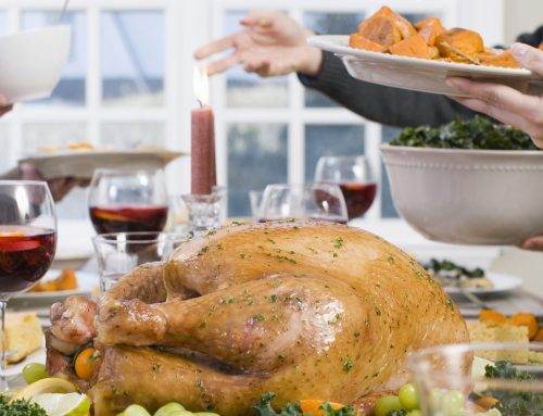 Tips To Avoid Splurging During Thanksgiving Day