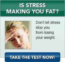 Lose Stress Fat Medshape