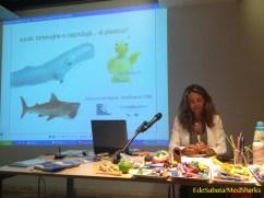 conferenza al Museo di Storia Naturale di Venezia