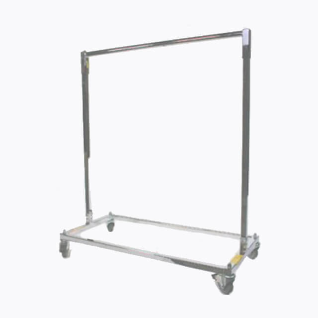 Lead Apron Rack