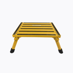 MEDSource Inc - Products - Step Stools - 1