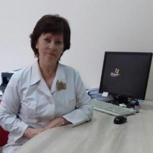 Гейко Ирина Ивановна