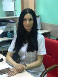 Демьянова Марина Александровна