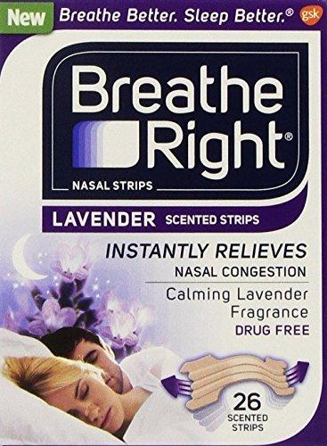 104-Strips-NEW-Breathe-Right-Nasal-Strips-LAVENDER-SCENTED-Strips-Calming-Lavender-0