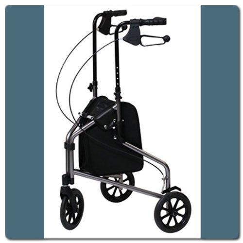 3-Wheel-Cruiser-GF-3-Wheel-Cruiser-Aluminum-RollatorCS-Bondi-Blue-0