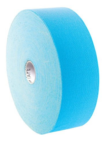 3B-Scientific-Blue-Cotton-Kinesiology-Tape-Bulk-Roll-2-Width-x-101-Length-0-0
