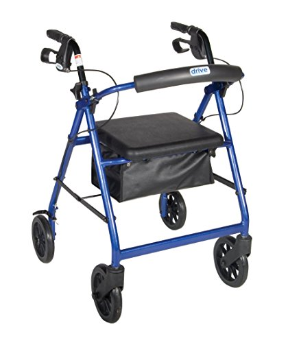 Aluminum-Rollator-with-75-Casters-0
