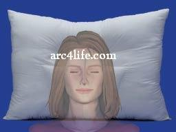 Arc4life-Cervical-Linear-Traction-Neck-Pillow-Arc4life-Neck-Pillow-Medium-Size-24×17-Cervical-Neck-Support-and-Neck-Traction-Improve-Posture-Stop-Neck-Pain-and-Sleep-Better-for-Side-and-Back-Sleepers–0-1