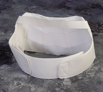 Back-Support-Large-maternity-Belt-Aids-in-relieving-back-pressure-for-the-expectant-motherAdjusts-in-size-to-fit-the-abdomen-as-it-grows-Back-panel-has-pocket-for-a-moldable-insert-0