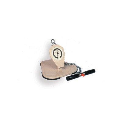 Baseline-12-0401-Back-Leg-Chest-Dynamometer-Standard-Platform-330-lb-Capacity-0