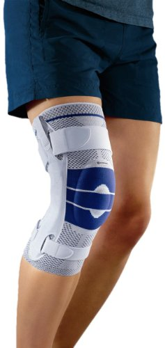 Bauerfeind-GenuTrain-S-Knee-Support-0