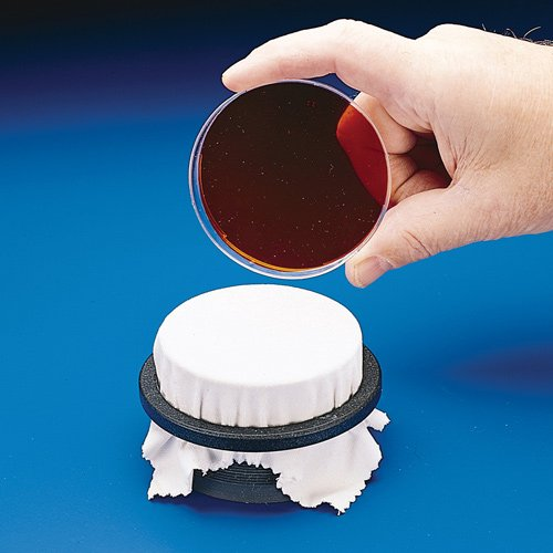 Bel-Art-Scienceware-378480000-Replica-Plating-Tool-with-Velveteen-Squares-0