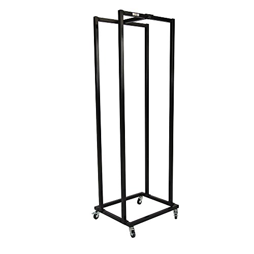 Body-Sport-Bosu-Storage-Rack-Black-0