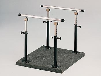 CLINTON-EXERCISE-AIDS-Adjustable-balance-platform-Item-7360-0