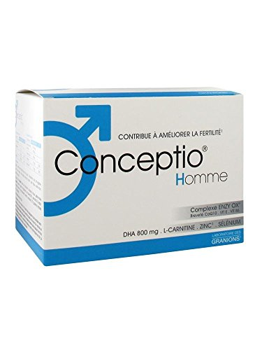 Conceptio-Homme-Program-for-Male-Fertility-Authentic-French-Product-90-Capsules-30-Sachets-0