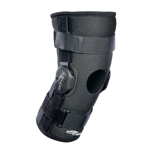 DONJOY-Deluxe-Hinged-Knee-Brace-Sleeve-0